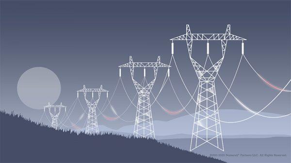 Numerati Partners - Public Utilities