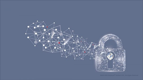 Numerati Partners Cybersecurity