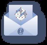 Numerati Partners mailto icon