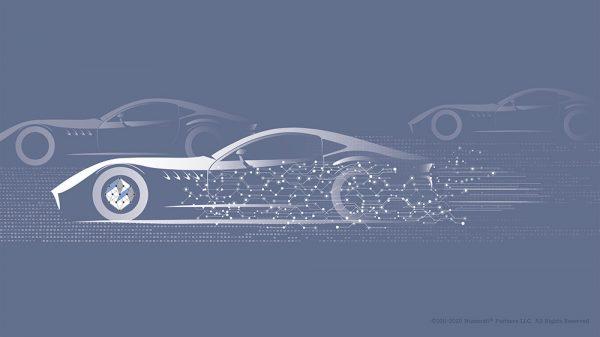 Numerati Partners Auto Telematics