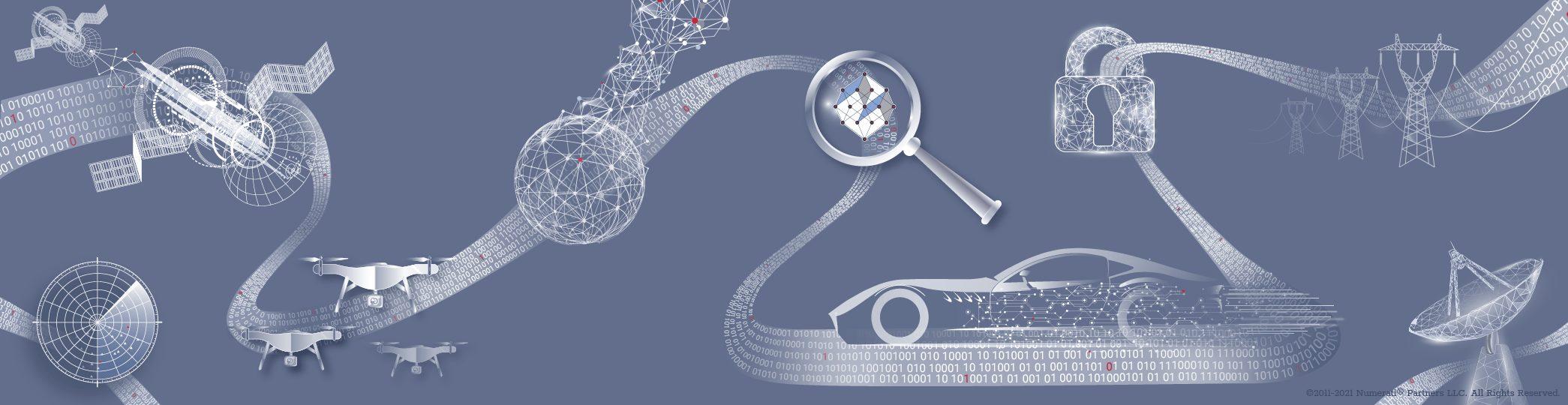 Numerati Partners Data Analytics