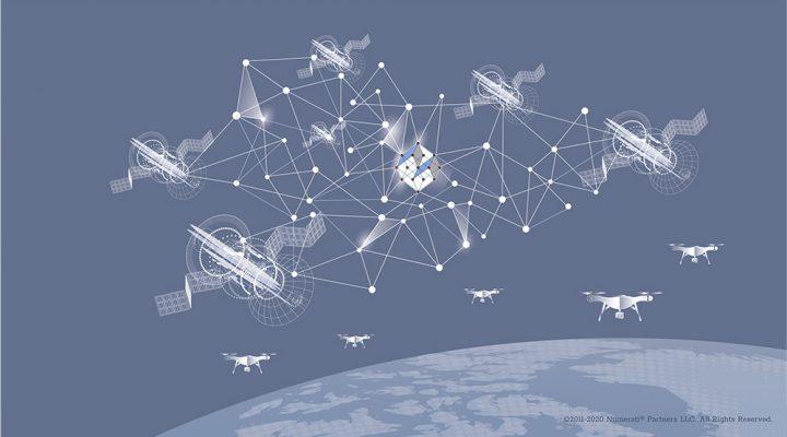 Numerati Partners Remote Sensing